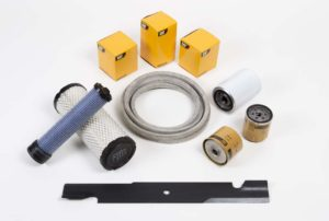 Spare parts - service kit